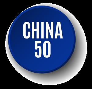 CHINAA50