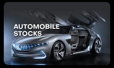 Automobile Stocks